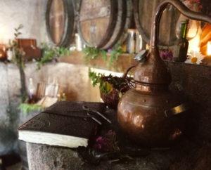 Distillerie Djin
